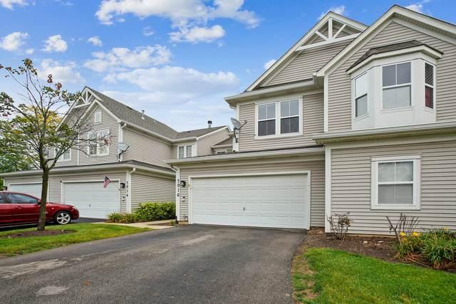 2916 Falling Waters Lane #2916, Lindenhurst, IL 60046 (MLS #11228255) :: John Lyons Real Estate
