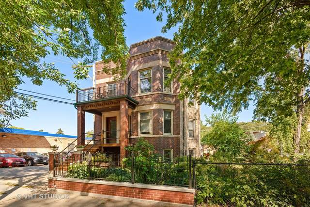 6363 N Hermitage Avenue, Chicago, IL 60660 (MLS #11228258) :: BN Homes Group