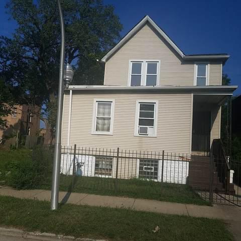 5517 S Shields Avenue, Chicago, IL 60621 (MLS #11228261) :: Janet Jurich