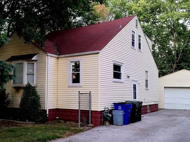 11339 S Whipple Street, Merrionette Park, IL 60803 (MLS #11228272) :: Littlefield Group