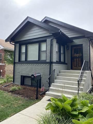 5004 N Drake Avenue N, Chicago, IL 60625 (MLS #11228285) :: Janet Jurich