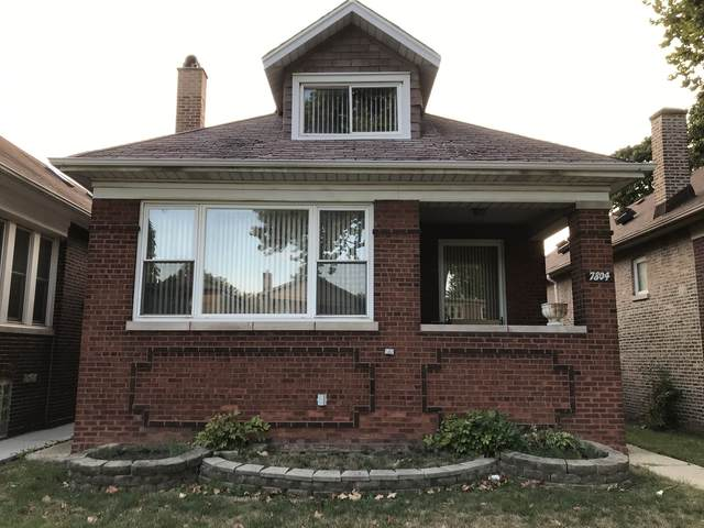 7804 S Paxton Avenue, Chicago, IL 60649 (MLS #11228296) :: Schoon Family Group
