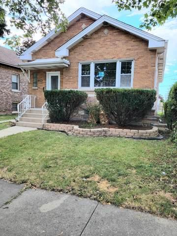 2218 S 2nd Avenue, North Riverside, IL 60546 (MLS #11228301) :: Angela Walker Homes Real Estate Group