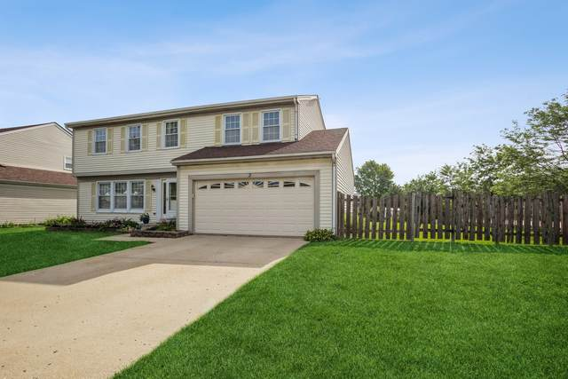 3 N Staffire Drive, Schaumburg, IL 60194 (MLS #11228319) :: The Wexler Group at Keller Williams Preferred Realty