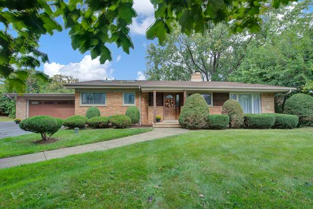 22W084 W Foster Avenue, Medinah, IL 60157 (MLS #11228324) :: The Wexler Group at Keller Williams Preferred Realty