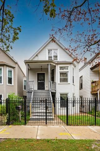 3324 W Warner Avenue, Chicago, IL 60618 (MLS #11228341) :: John Lyons Real Estate