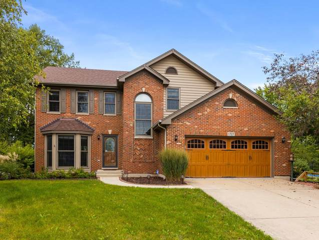 1707 Cottonwood Court, Yorkville, IL 60560 (MLS #11228370) :: Carolyn and Hillary Homes