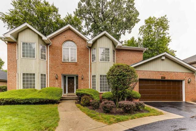 4110 Jody Court, Rolling Meadows, IL 60008 (MLS #11228377) :: Carolyn and Hillary Homes