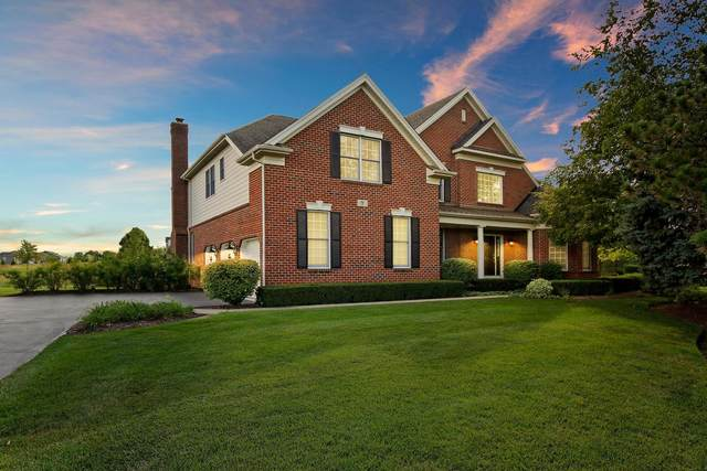 7 Somerset Hills Court, Hawthorn Woods, IL 60047 (MLS #11228385) :: Carolyn and Hillary Homes