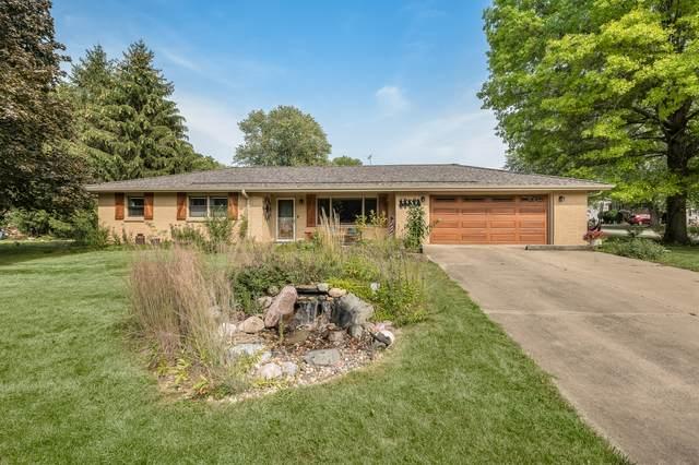 93 Poplar Road, Yorkville, IL 60560 (MLS #11228387) :: Carolyn and Hillary Homes
