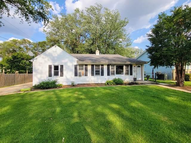 19 S Ashland Avenue, Palatine, IL 60074 (MLS #11228392) :: Carolyn and Hillary Homes