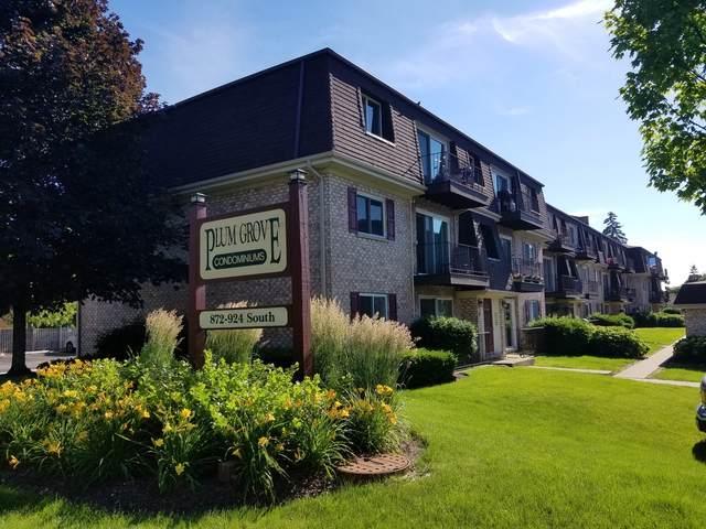 924 S Plum Grove Road, Palatine, IL 60067 (MLS #11228395) :: Carolyn and Hillary Homes