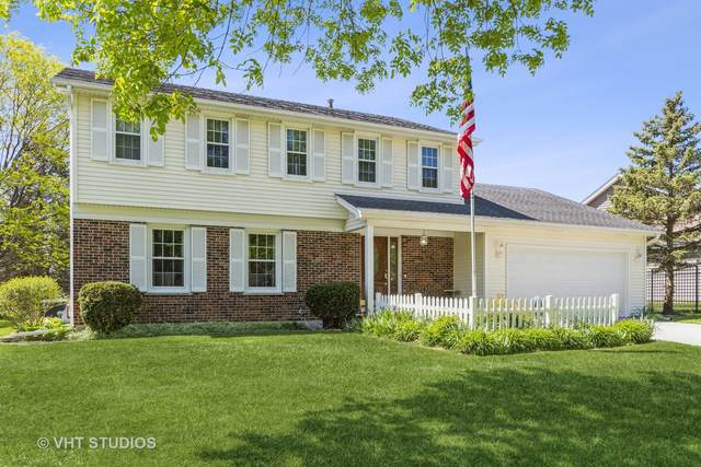 800 W Gartner Road, Naperville, IL 60540 (MLS #11228397) :: Carolyn and Hillary Homes