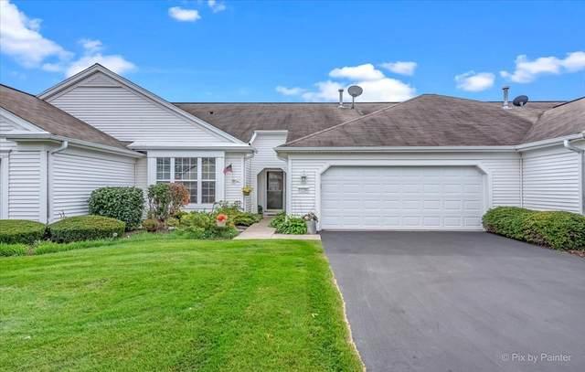 11286 Bellflower Lane, Huntley, IL 60142 (MLS #11228402) :: Carolyn and Hillary Homes
