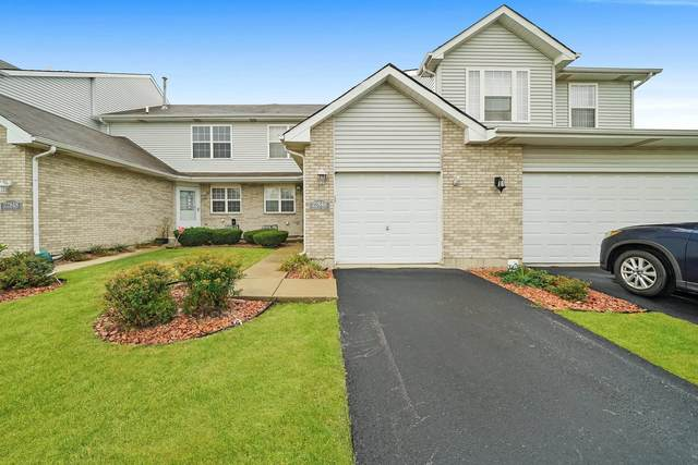 22846 Westwind Drive, Richton Park, IL 60471 (MLS #11228403) :: Carolyn and Hillary Homes