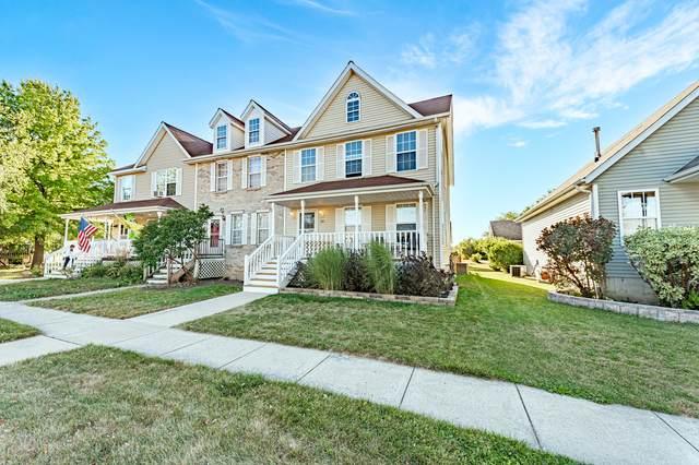 312 8th Street, Kirkland, IL 60146 (MLS #11228404) :: Carolyn and Hillary Homes