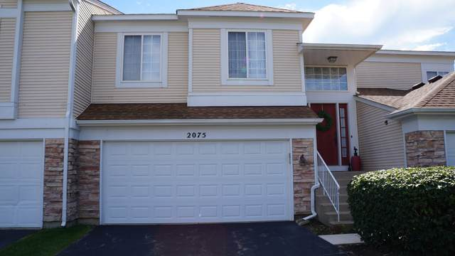 2075 College Green Drive, Elgin, IL 60123 (MLS #11228407) :: Littlefield Group