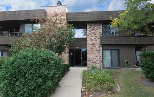 1365 N Sterling Avenue #109, Palatine, IL 60067 (MLS #11228410) :: Carolyn and Hillary Homes