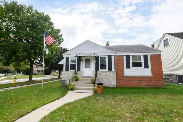 9401 Jackson Avenue, Brookfield, IL 60513 (MLS #11228415) :: Angela Walker Homes Real Estate Group