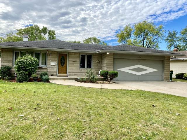 2710 Glenwood Avenue, Joliet, IL 60435 (MLS #11228418) :: Suburban Life Realty