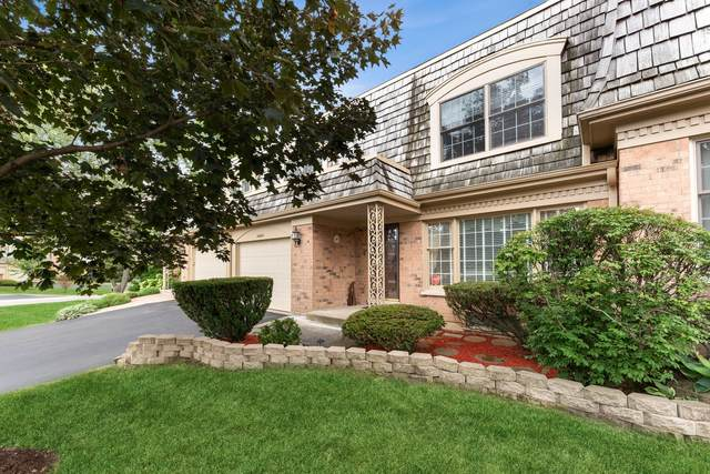 19W043 Normandy Avenue S, Oak Brook, IL 60523 (MLS #11228425) :: Carolyn and Hillary Homes