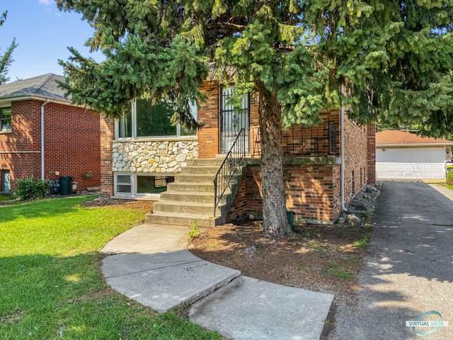 740 East Avenue, La Grange, IL 60525 (MLS #11228437) :: Carolyn and Hillary Homes