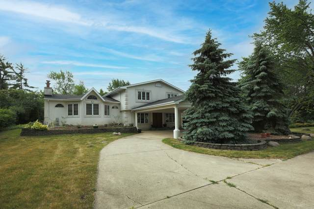 5155 Old Plum Grove Road, Palatine, IL 60067 (MLS #11228438) :: Carolyn and Hillary Homes