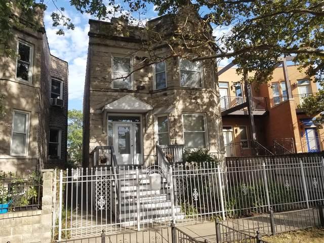 829 N Richmond Street, Chicago, IL 60622 (MLS #11228478) :: BN Homes Group