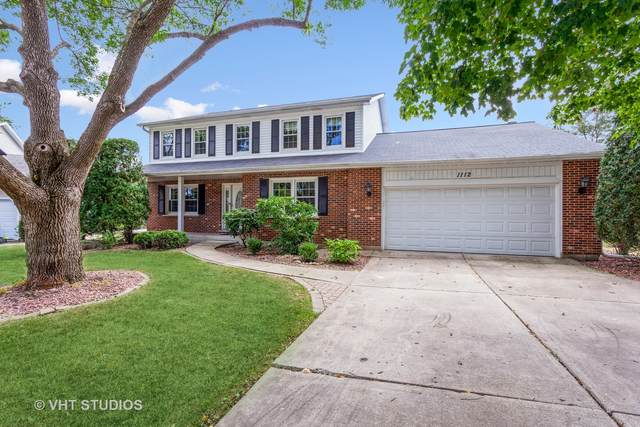 1112 Monterey Court, Naperville, IL 60540 (MLS #11228483) :: Carolyn and Hillary Homes