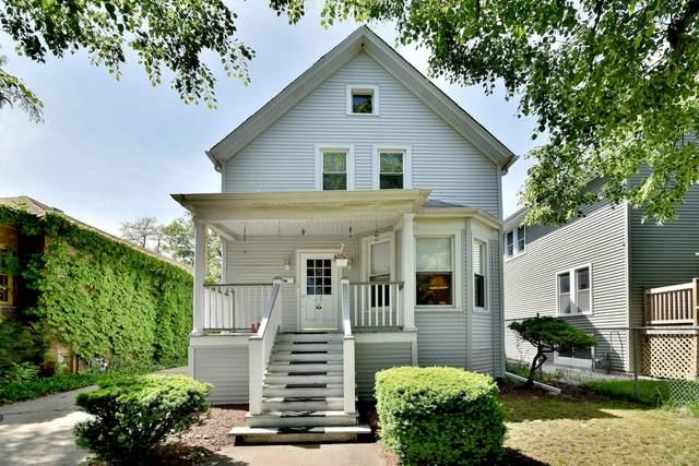 15 Augusta Street, Oak Park, IL 60302 (MLS #11228485) :: BN Homes Group