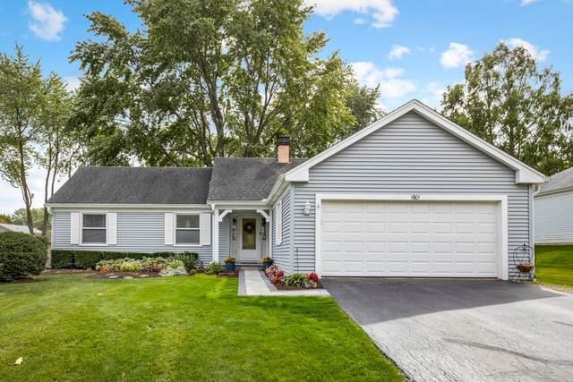 1901 Victoria Road, Mundelein, IL 60060 (MLS #11228510) :: Carolyn and Hillary Homes