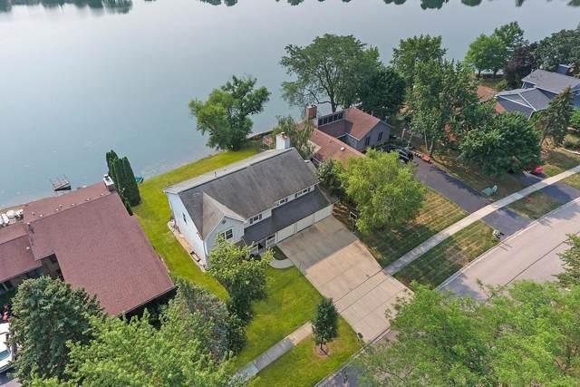 435 Red Rock Drive, Lindenhurst, IL 60046 (MLS #11228515) :: The Dena Furlow Team - Keller Williams Realty