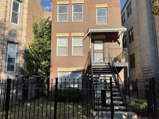 4117 S Vincennes Street, Chicago, IL 60653 (MLS #11228536) :: BN Homes Group