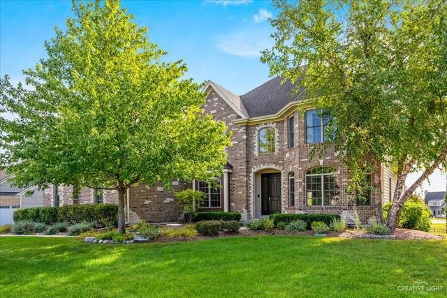39W623 Henry David Thoreau Place, St. Charles, IL 60175 (MLS #11228554) :: John Lyons Real Estate