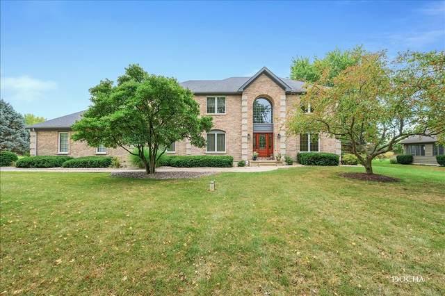 39 Timberview Lane, Yorkville, IL 60560 (MLS #11228561) :: Suburban Life Realty