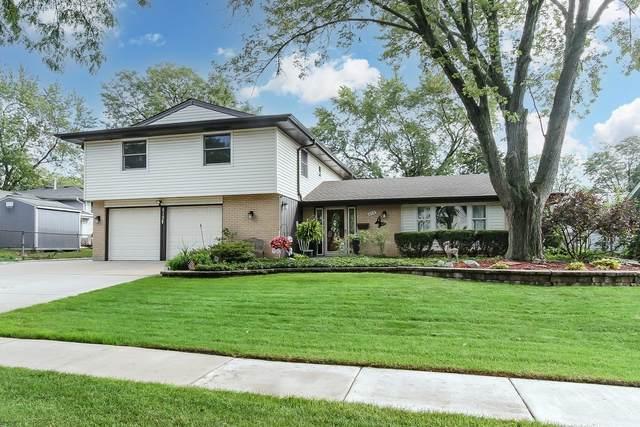 819 Georgean Lane, Schaumburg, IL 60193 (MLS #11228584) :: BN Homes Group