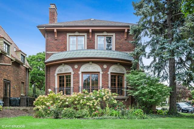 1200 Columbian Avenue, Oak Park, IL 60302 (MLS #11228591) :: BN Homes Group