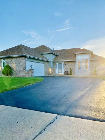 18523 Country Lane, Lansing, IL 60438 (MLS #11228601) :: The Wexler Group at Keller Williams Preferred Realty
