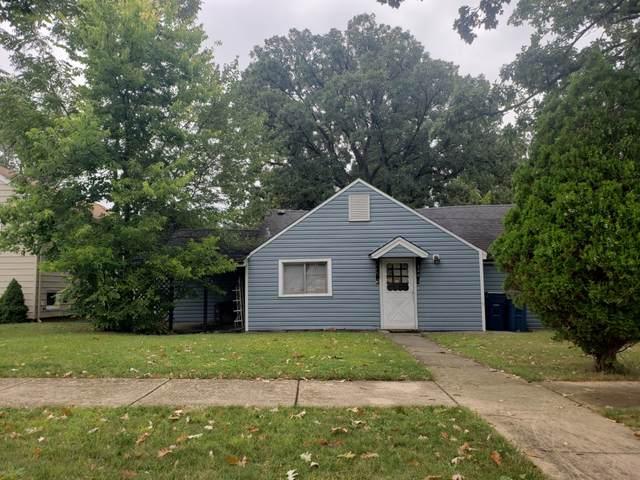 169 Foley Street, Bensenville, IL 60106 (MLS #11228603) :: Angela Walker Homes Real Estate Group