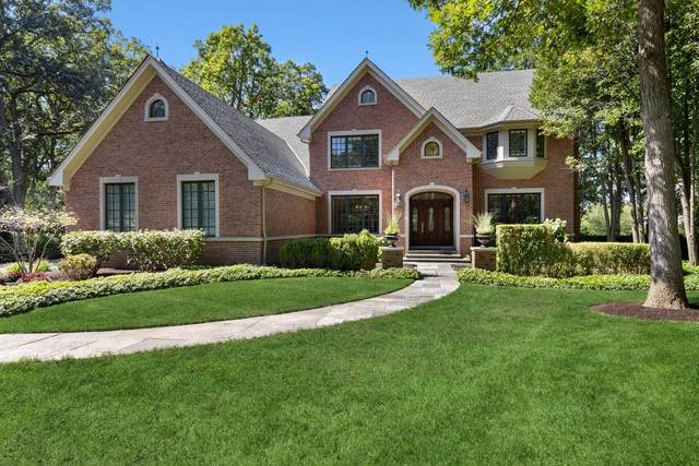 520 S Green Bay Road, Lake Forest, IL 60045 (MLS #11228609) :: Littlefield Group