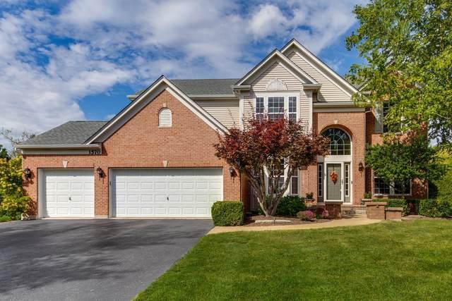 1570 Mcclellan Drive, Lindenhurst, IL 60046 (MLS #11228616) :: The Dena Furlow Team - Keller Williams Realty