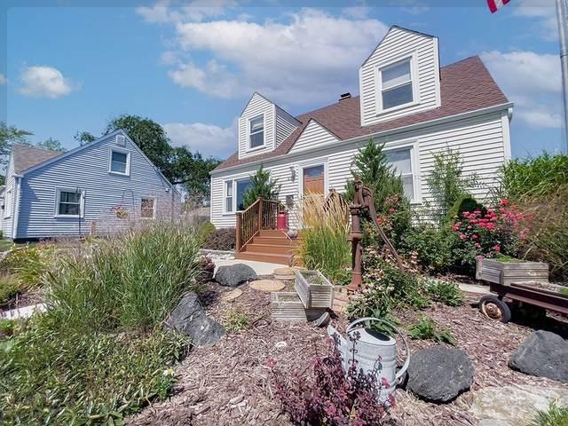 275 W Butterfield Road, Elmhurst, IL 60126 (MLS #11228622) :: Angela Walker Homes Real Estate Group
