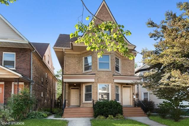 1910 Asbury Avenue, Evanston, IL 60201 (MLS #11228623) :: BN Homes Group