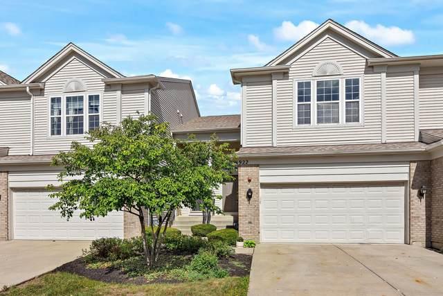 922 Elizabeth Drive, Streamwood, IL 60107 (MLS #11228627) :: John Lyons Real Estate
