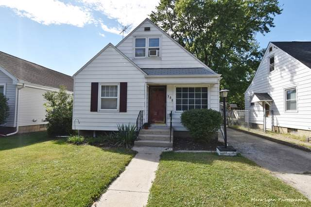 309 Wheeler Avenue, Joliet, IL 60436 (MLS #11228634) :: The Dena Furlow Team - Keller Williams Realty