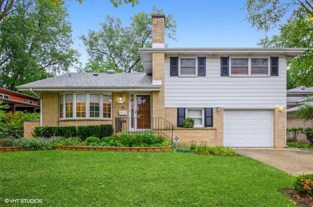 3613 Davis Street, Skokie, IL 60076 (MLS #11228636) :: BN Homes Group