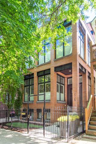 2725 N Kenmore Avenue, Chicago, IL 60614 (MLS #11228650) :: BN Homes Group