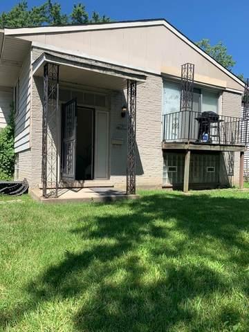 16348 Marshfield Avenue, Markham, IL 60428 (MLS #11228690) :: John Lyons Real Estate