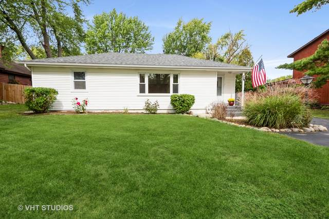 4516 Parkway Avenue, Mchenry, IL 60050 (MLS #11228741) :: Littlefield Group
