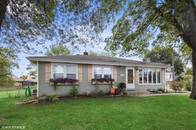 1115 S Villa Avenue, Villa Park, IL 60181 (MLS #11228748) :: Angela Walker Homes Real Estate Group